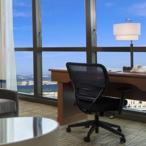 Business Travel - Miami Airport Convention Center